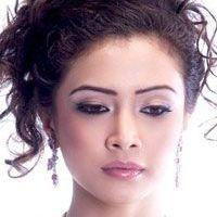 Geetanjali Thapa