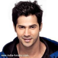 Varun Dhawan