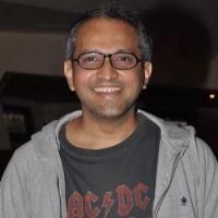 Rajesh Mapuskar