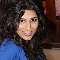 Shashaa Tirupathi
