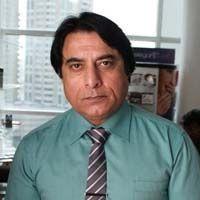 Rajendra Sethi