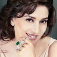 Madhuri Dixit Nene