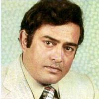 Sanjeev Kumar