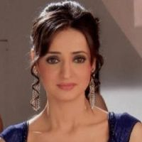 Sanaya Irani