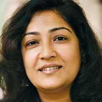 Deepa Bhatia
