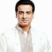 Ronit Bose Roy