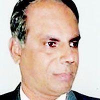 K. P. Kumaran