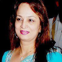 Smita Thackarey