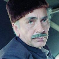 Balraj Sahni