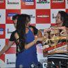 Sonakshi Sinha and Malaika Arora Khan at DVD launch of the movie Dabangg