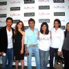 Hrithik Roshan and Fardeen Khan at Namrata Gujral's 1 A Minute film on breast cancer premiere PVR