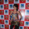 Yana Gupta at Jhalak Dikhla Ja press meet at Filmistan. .
