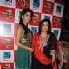 Farah Khan and Katrina Kaif at Promotion of Tees Maar Khan on reality show Jhalak Dikhhla Jaa