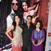 Akshay Kumar, Katrina Kaif and Farah Khan at Tees Maar Khan charity screening at Metro. .