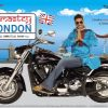 Namastey London Poster introducing akshay kumar | Namastey London Posters