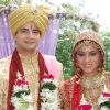 Wedding Pics of Natik and Akshara