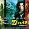 Poster of the movie Yeh Saali Zindagi | Yeh Saali Zindagi Posters
