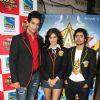 F.A.L.T.U movie celebs on the sets of Jhalak Dikhla Jaa at Filmistan