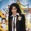 F.A.L.T.U movie actress Pooja Gupta on the sets of Jhalak Dikhla Jaa at Filmistan