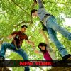 John Abraham : John,Katrina and Neil Nitin climbing on a tree