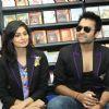 Jackky Bhagnani and Pooja Gupta at F.A.L.T.U film music launch at Planet M, Mumbai
