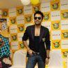Jackky Bhagnani at F.A.L.T.U film music launch at Planet M, Mumbai