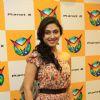 Manjari Fadnis at Music launch of movie 'zokkomon' at Planet M, Churchgate, Mumbai
