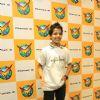 Darsheel Safary at Music launch of movie 'zokkomon' at Planet M, Churchgate, Mumbai