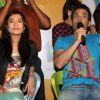 Tusshar Kapoor and Amrita Rao promotes Love U... Mr. Kalakaar! at Growel Mall at Kandivli