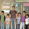 Salman Khan at IIFA PRESS meet to announce Chillar Party Film and Enviorment initiatives, Taj land's