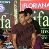 Salman Khan at IIFA PRESS meet to announce Chillar Party Film and Enviorment initiatives, Taj land's End