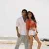 Anushka Sharma with Ranveer Singh in Ladies V/S Ricky Bahl
