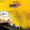Kay Kay Menon : Wallpaper of Sankat City movie introducing Kay Kay