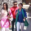 Salman Khan : Salman Khan with Kareena Kapoor in Bodyguard