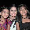 Avika Gor : Avika Gor with Sparsh & Ishita Panchal