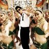 Shah Rukh Khan in the movie Ra.One | Ra.One Photo Gallery