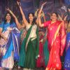 Priyanka performs with Sunidhi, Kavita, Usha Uthup and Rekha at 'Chevrolet Global Indian Music Award