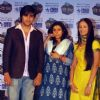 Ekta Kapoor : Ekta Kapoor promote Tere Liye with Anupriya Kapoor and Harshad Chopra