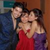Gurmeet, Debina & Rakhi at Gurmeet's Birthday Party