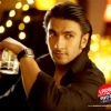 Ranveer Singh in the movie Ladies vs Ricky Bahl