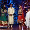 Genelia Dsouza with Saroj Khan add glamour to Nach Le Ve With Saroj Khan - Season 3