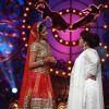 Genelia D'Souza with Saroj Khan add glamour to 'Nach Le Ve With Saroj Khan - Season 3'