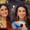Karisma Kapoor : Kareena Kapoor and Karisma Kapur