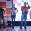 Abhishek Bachchan, Sonam Kapoor, Neil Nitin Mukesh and Bipasha Basu promote 'Players' at Inorbit Mal