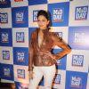 Deepika Padukone at Launch of Mid-Day Mumbai Anthem Hyatt Regency, Mumbai