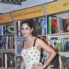 Katrina Kaif and Prakash Jha launch a book Raajneeti in Mumbai. .