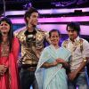 Raghav Crocroaz, Pradeep Gurune at Dance India Dance Season 3 Grand Finale in Mumbai
