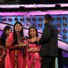 Mithun Chakraborty at Dance India Dance Season 3 Grand Finale in Mumbai