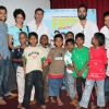 Purab Kohli, Ranvir Shorey, Rajat Kapoor, Gul Panag at Fatso special screening for kids