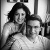Sharad Kelkar : Sharad & Kritika